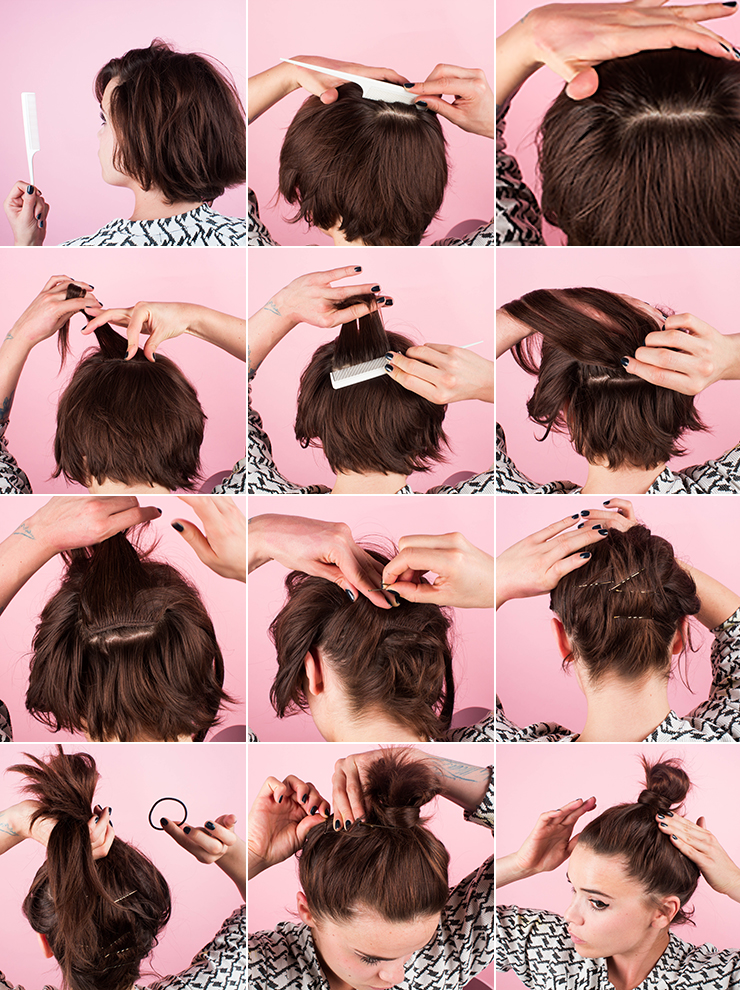 make-my-lemonade-do-it-yourself-bun-fake-hair4